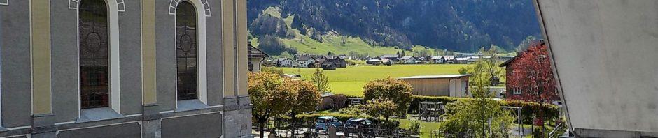 Die österreichische Provinz