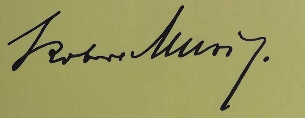 Robert Musil: Bücher I