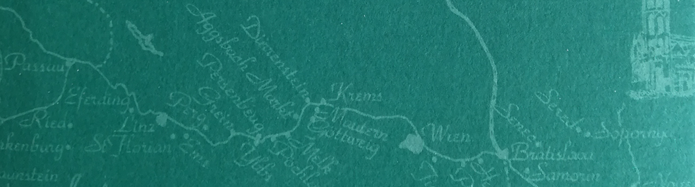 Patrick Leigh Fermor: Die Zeit der Gaben. Zu Fuß nach Konstantinopel: Von Hoek van Holland an die mittlere Donau. Der Reise erster Teil