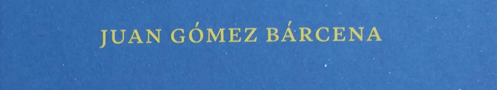 Juan Gómez Bárcena: Der Himmel von Lima [El cielo de Lima]