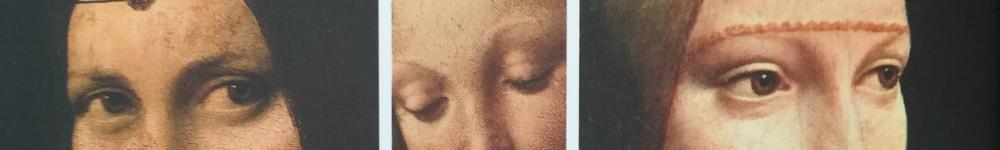 Kia Vahland: Leonardo da Vinci und die Frauen