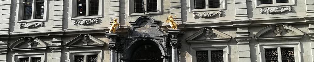 Herbstbott der Gottfried Keller-Gesellschaft Zürich