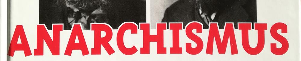 Hans Diefenbacher (Hrsg.): Anarchismus