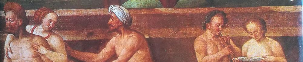 Michel de Montaigne: Tagebuch einer Badereise