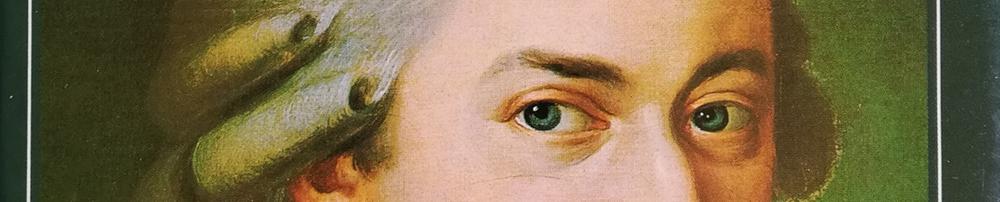 Wolfgang Hildesheimer: Mozart