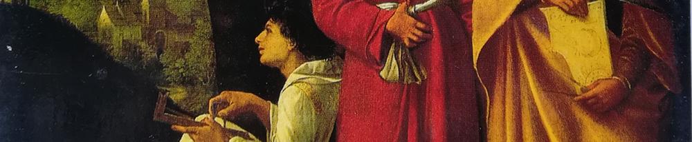 Petrus Abaelard: Collationes sive Dialogus inter Philosophum, Iudaeum et Christianum / Gespräch eines Philosophen, eines Juden und eines Christen
