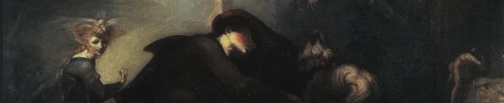 John Milton: Paradise Lost [Das verlorene Paradies]