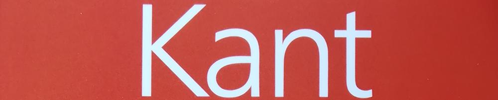 Immanuel Kant: Vorkritische Schriften bis 1768