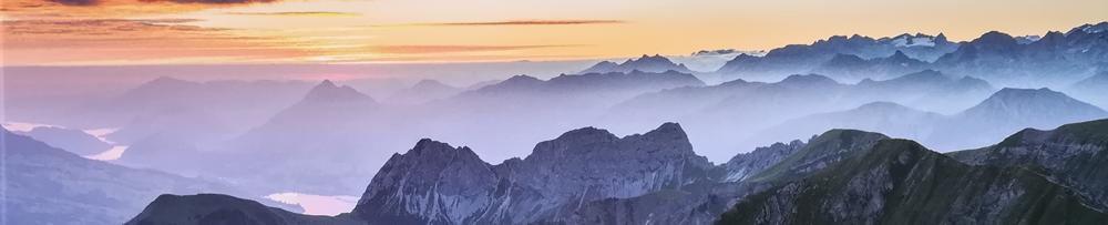 Artur Kilian Vogel: Eine Weltreise durch die Schweiz
